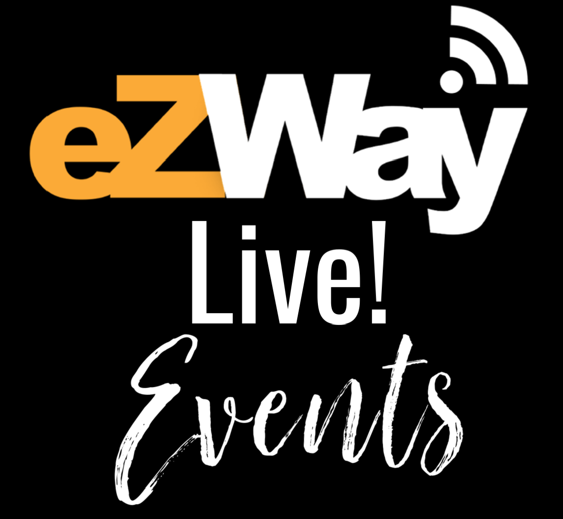 eZWayLiveEvents.Com Presents the Golden Promoter Award for June 2020 Top eZWay Wall of Fame Promoters