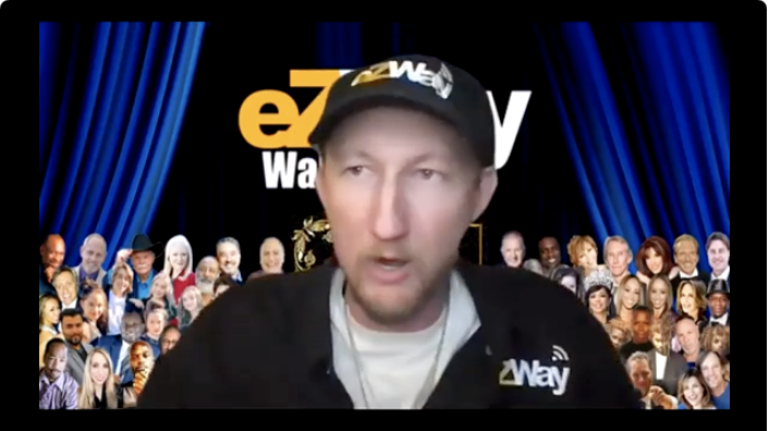 Eric Zuley explains how to use the eZWay Wall of Fame