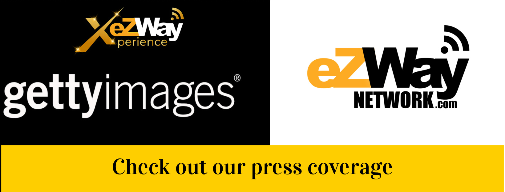 eZWay Xperience Press Coverage