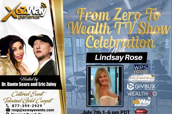 eZWay Xperience Final - Lindsay Rose