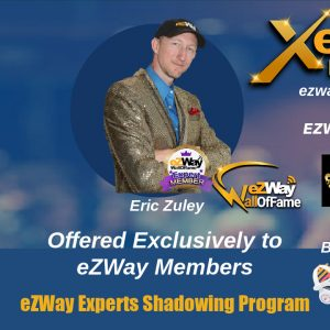 Shadow Q & A with eZWay Founder Eric Zuley