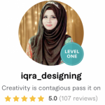 Profile picture of Iqra Arshad